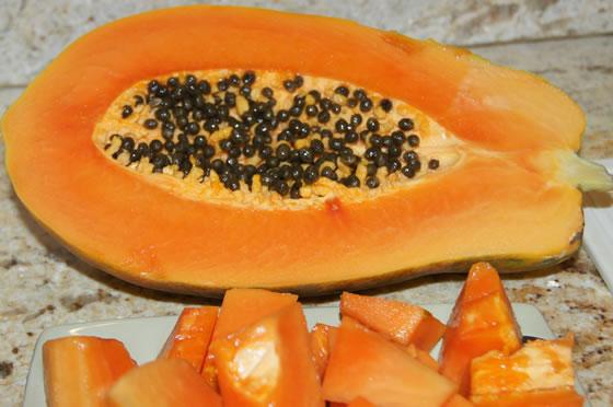Sorpresa, Papaya