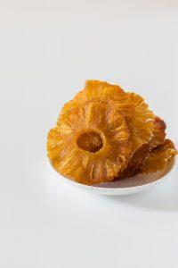 Dried pineapple | Piña Seca