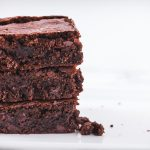 Gluten Free Brownies with Almond Flour